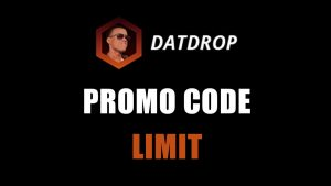 """Read more about the article Datdrop 2021: """"Promo Code: limit (Bonus: +5% on your deposits)"""""""