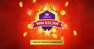Read more about the article FreeBitco Referral Promo Code 2021 for Free Lottery Tickets