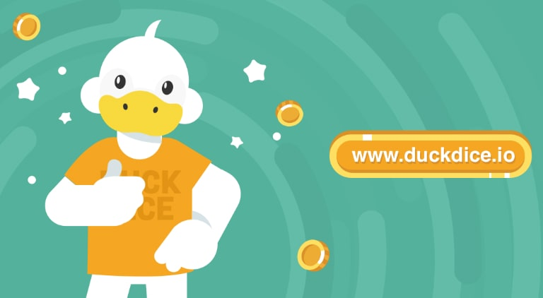 Read more about the article DuckDice Referral Code 2021 (Bitcoin Casino Promo Coupon)