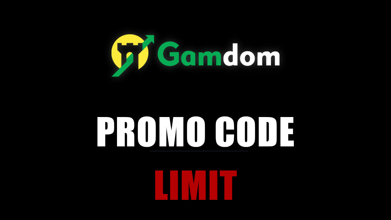 Read more about the article Gamdom Referral Promo Code 2021 (Free Reward Bonus Coupon)